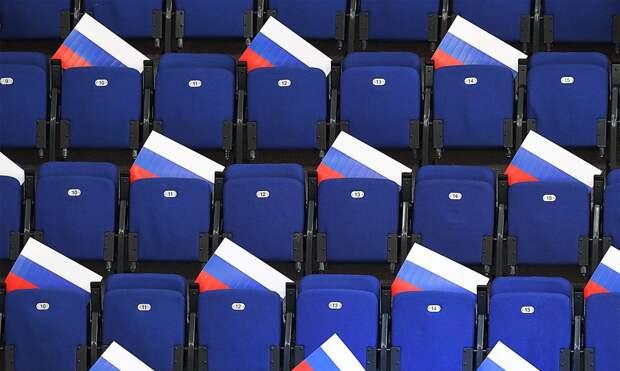 Власти Латвии не видят возможности провести чемпионат мира в Риге со зрителями