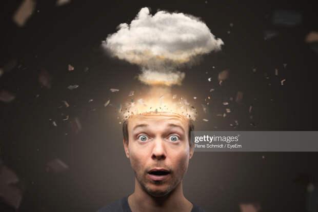 Explode-Brain