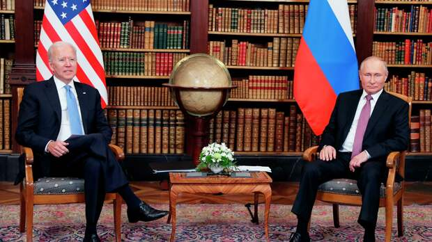 Президент РФ сообщил, кто ответственен за стратегическую стабильность в мире
