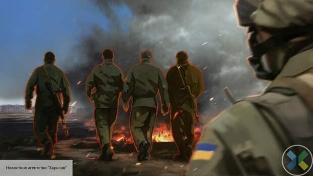 «Хватит играться с Минском-2»: Макеева признала, что Донбасс готовится к повторению 2014-го