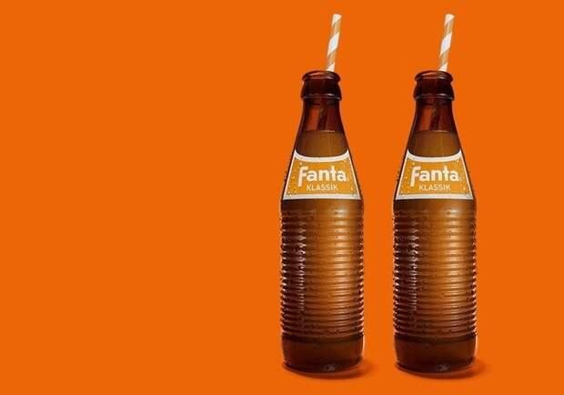 Fanta бизнес, бренды, германия, гитлер, нацисты, фанта