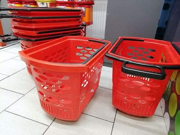 Минтруд и Росстат предложили упразднить потребительскую корзину и не обновлять прожиточный минимум
