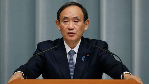 Владимир Путин провёл первый телефонный разговор с новым премьер-министром Японии