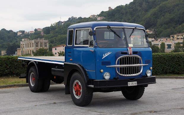 Грузовик застойных времен: как создавался перспективный МАЗ-500
