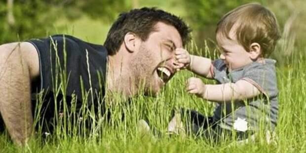 Кто отдал бы ребенка бывшему мужу?