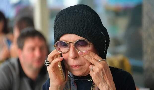 «Смириться невозможно»: Чурикова скорбит из-за горькой утраты