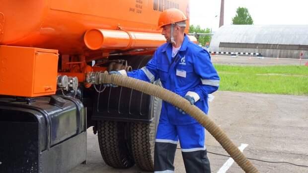 Почти на10% сократили российские НПЗ поставки бензина навнутренний рынок