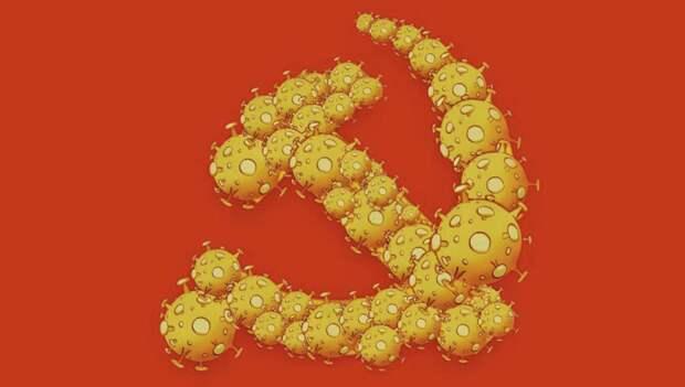 Китай платит: Хочет доказать, что COVID-19 не из КНР, а из Италии
