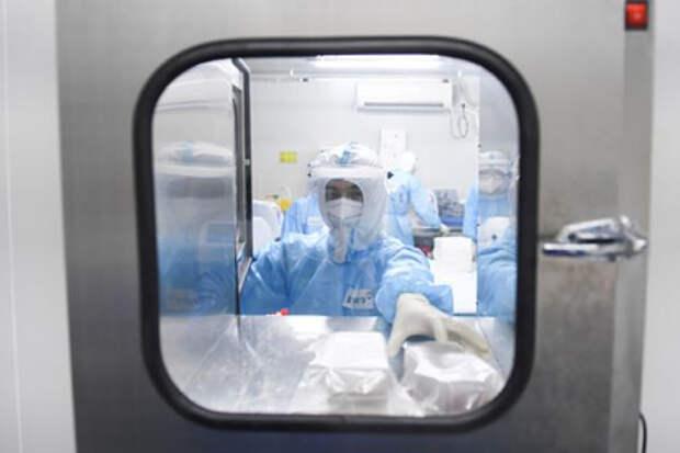 Китай отказал ВОЗ в дальнейшем расследовании происхождения коронавируса