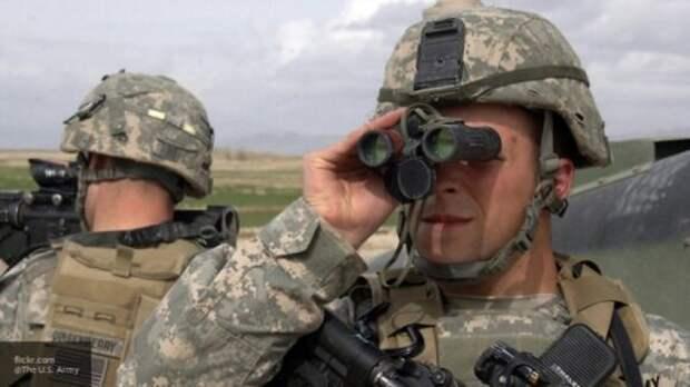 США через два месяца выведут часть военного контингента из Афганистана