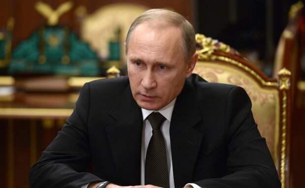 Путин: трудовое воспитание должно вернуться в школы