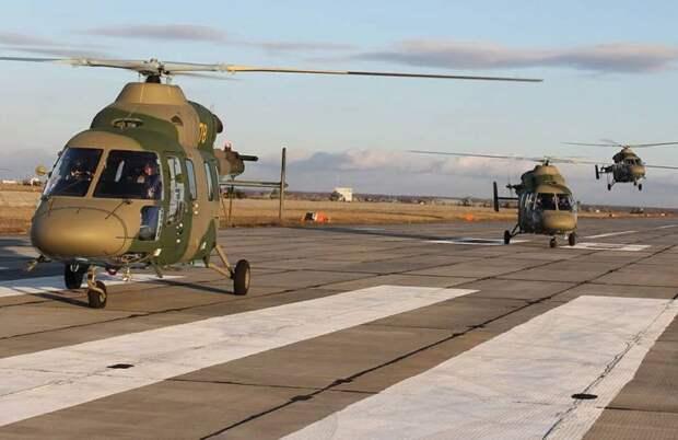 28 октября – День создания армейской авиации России