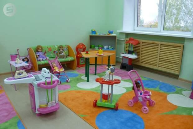 Выпускные в детских садах Удмуртии могут провести без родителей