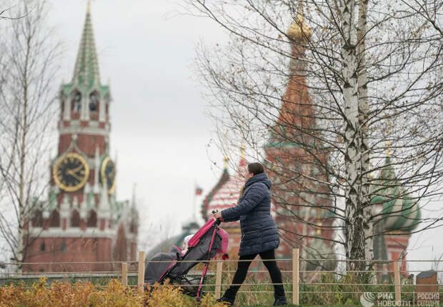 Названа главная опасность для России: кто виноват в вымирании