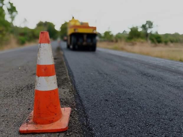 Больше 20 миллиардов рублей за три года потратят на дороги в Крыму