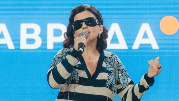 Диана Гурцкая рассказала о поступке сына, который довел ее до слез