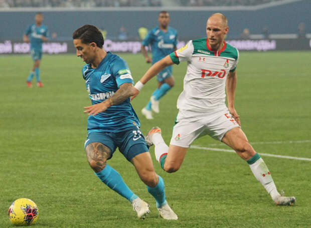 Сергей Кирьяков: В футболе всегда есть шанс для неожиданного результата, но, думаю, «Зенит» остановит победную серию «Локомотива»