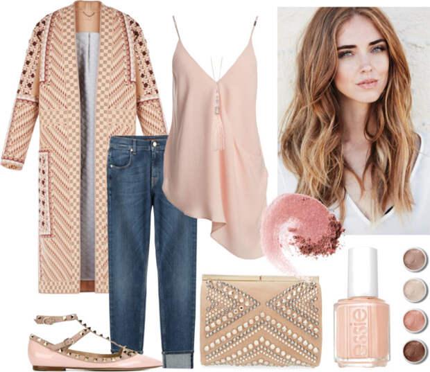 25 рекомендаций: создавайте элегантные образы, сочетая одежду в пастельных тонах