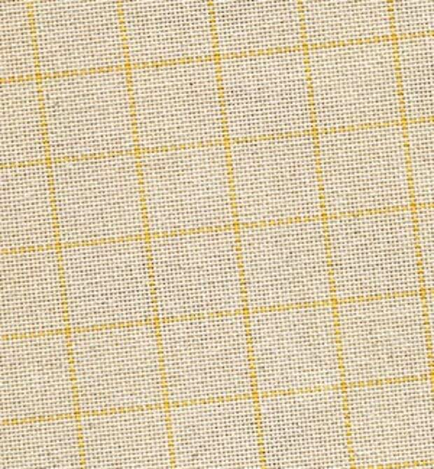 Вышивка без ошибок: методы разметки канвы