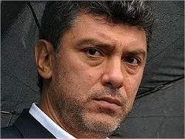 Новость на Newsland: Немцов сделал ставку на