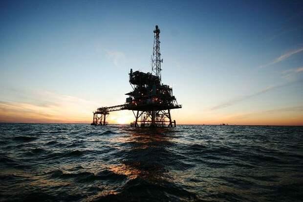 Добыча нефти. Фото: Pixabay.com