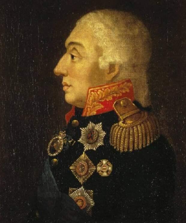 Фельдмаршал Кутузов в 1812 году. Окончание
