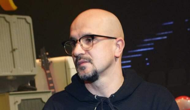 Егор Дружинин посвятил трогательный пост среднему сыну