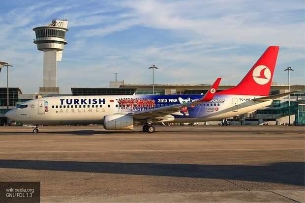 Туристы из Белоруссии рассказали о проблемах на турецких курортах