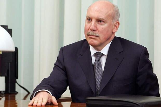 Посол РФ высказался о ситуации с задержанными под Минском россиянами