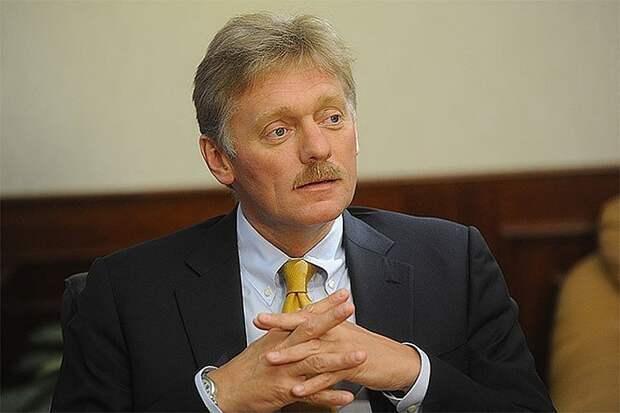 Кремль об иске против ФБК*: прокуратура борется с беззаконием