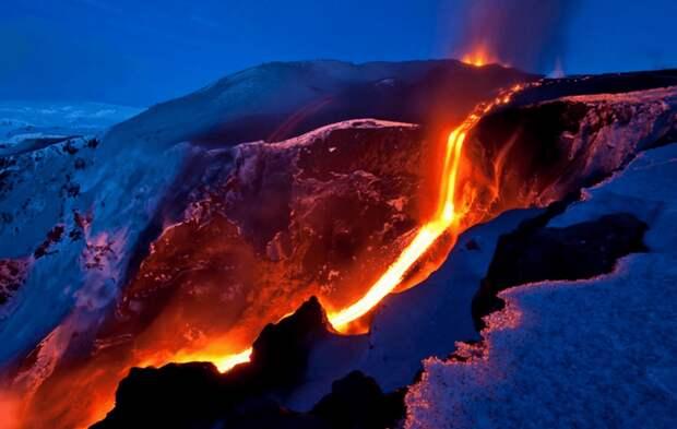 Худшее время в истории Земли случилось 252 млн лет назад