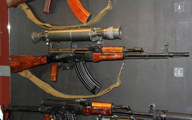 Неудачная попытка: американец разочарован в финском булл-папе на базе АК-47