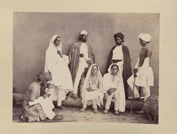 Albom fotografii indiiskoi arhitektury vzgliadov liudei 25