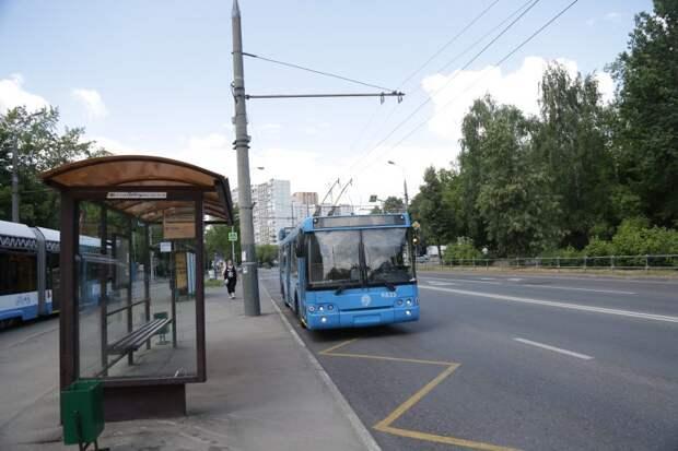 Остановочные павильоны у ТЦ «Речной» оборудуют до июня