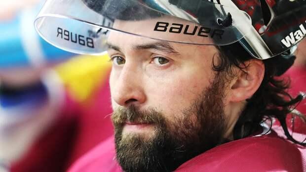 Героический подвиг русского вратаря: победил рак и возвращается в хоккей спустя 2 года. Мурыгина ждут в «Торпедо»