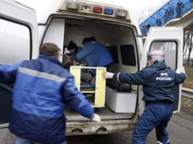Страшное ДТП в Ленинградской области: погибли 8 человек