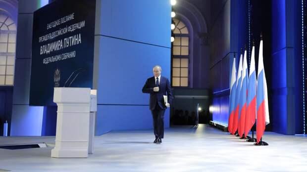 """Французы с пониманием отнеслись к ультиматуму Путина и """"красной линии"""""""