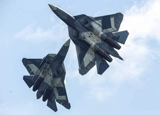 В Турции: назло США купим С-400 и Су-57 и откажемся от бесполезных F-35
