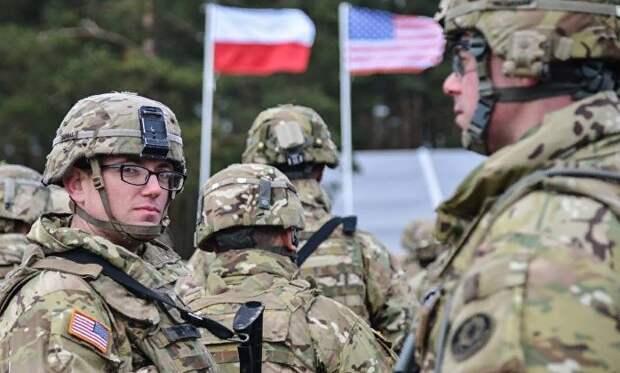 Китайцы считают Польшу «американским прихвостнем»