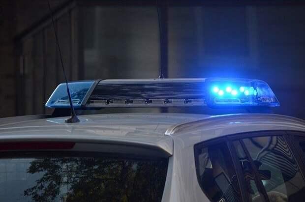 Водитель грузовика задержан после обрушения моста в Свердловской области