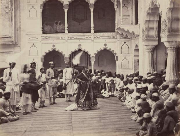 Albom fotografii indiiskoi arhitektury vzgliadov liudei 20