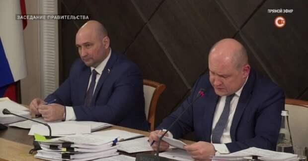 Развожаев запретил в Севастополе работу торговых центров и ресторанов