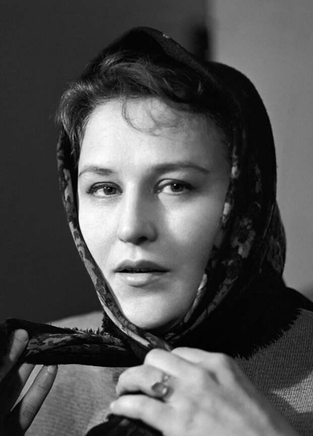 10 лет без Нонны Мордюковой