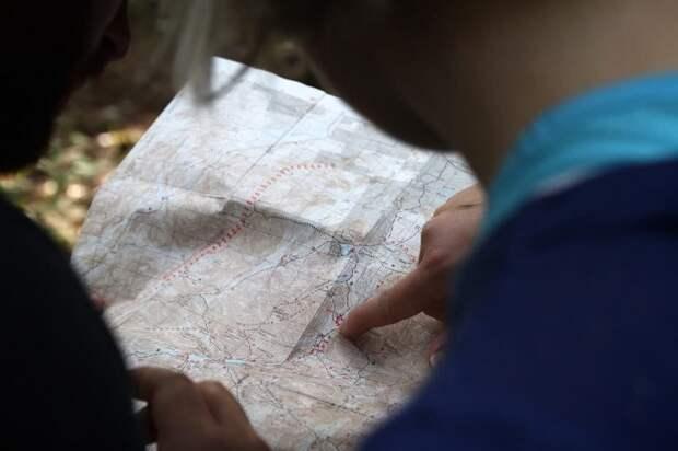 Подросткам из Молжаниновского удалось выбраться из леса в Алешкино