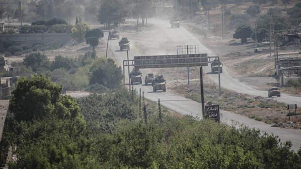 При взрыве в Сирии погиб русский генерал, ещё несколько военных ранены