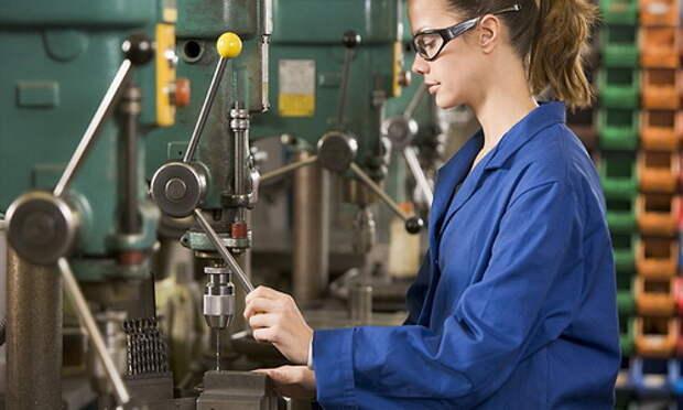 Фабрика профессий: развиваем Россию своим трудом