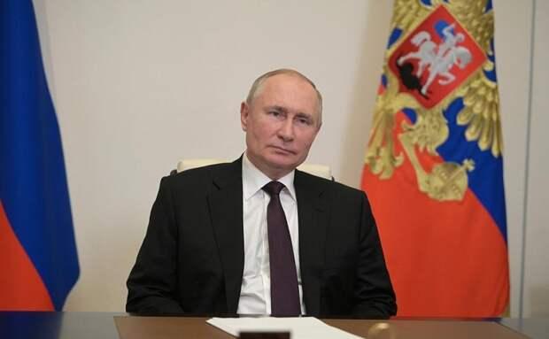 Президент России положительно оценил развитие Адыгеи