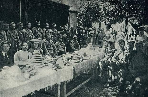 Как Энвер-паша пытался создать всемирную тюркскую империю