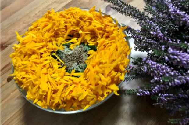 Когда надо накормить всю семью из 500 гр. фарша, я готовлю «Шарпеи». Вкуснее пельменей и мантов!
