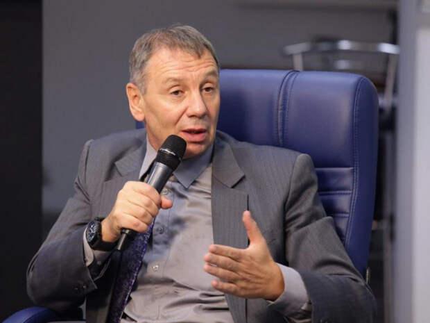 Марков рассказал о целях Запада в геополитической игре вокруг Нагорного Карабаха